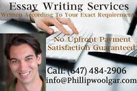 Affordable Custom Essay Writing Service !!