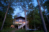 Beautiful Home or Cottage on Buck Lake!