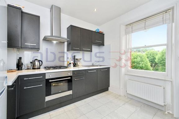 Absolutely incredible spacious new three bedroom property in Kilburn.