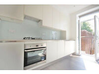 Superb 2 bedroom split level flat in Stoke Newington