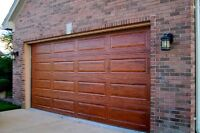 Garage Door – Opener - Repair & Installation