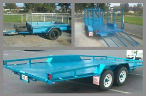 Trailer hire from $25 *No deposit** Elizabeth Playford Area Preview