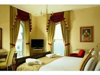 Blackpool - 4* Imperial Hotel Stay - 27th to 29th March