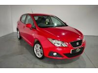 2008 SEAT Ibiza 1.4 SE