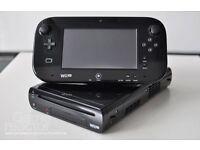 32gb Wii U