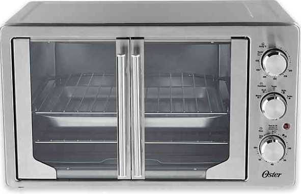 Oster French Door Oven with Convection