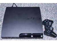 ****QUICK SALE****PlayStation 3 160gb MINT CONDITION BOXED