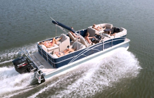 Dealer wanted for PE Pontoon Boat System