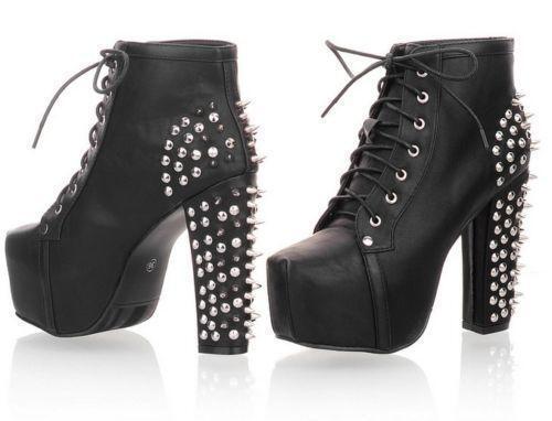 Platform Thick High Heels   eBay