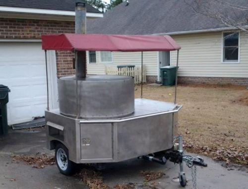 Pizza Trailer Ebay