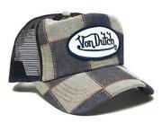 Von Dutch Cap