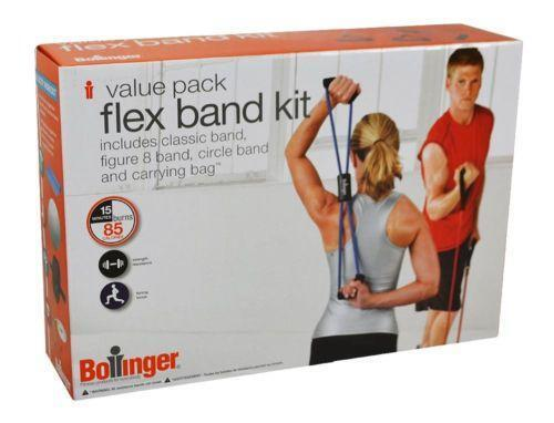 fitness gear resistance tube kit instructions