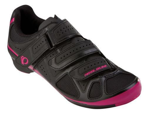 pink cycling shoes ebay