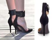 Zara Vamp Shoe