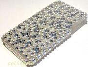 iPhone 4 Crystal Bling Cover