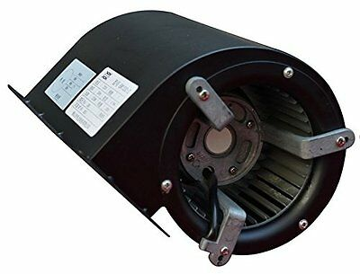 Hakka Em133c-4 Centrifugal Blower500 Cubic Feet Per Minute 3300 Rpm110v60hz