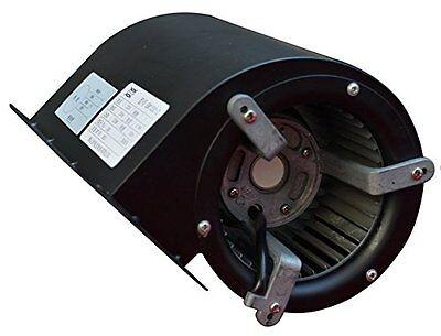 Hakka Em133c-4 Centrifugal Blower500 Cubic Feet Per Minute 3300 Rpm110v60hz