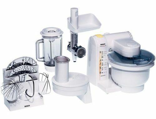 Bosch ProfiMixx MUM4655EU Küchenmaschine 550Watt