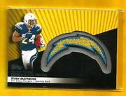 2010 Topps Throwback Patch