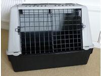 Ferplast Atlas 80 Dog/Pet cage/crate/carrier - Car & Van
