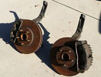 "82-02 Camaro Firebird 12"" LS1 Big Brake Swap"
