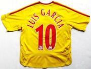 Liverpool Shirt 2006