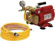 500 PSI Pump