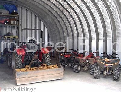 Durospan Steel S20x20x14 Metal Shed Home Storage Garage Diy Building Kits Direct