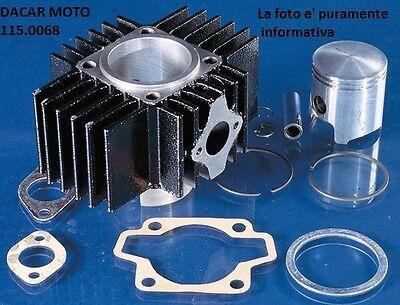 kit Cylindre Garelli Nous-Matic-Katia D.46 Polini
