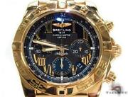Mens Breitling Watch