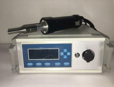28khz Digital Ultrasonic Spot Welding Machine Ultrasonic Plastic Welder 220v