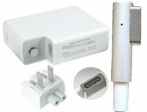 Apple Macbook Adapters and Chargers 45-60-85 Watt