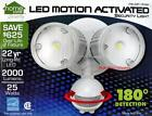 Outdoor Motion Detector Light
