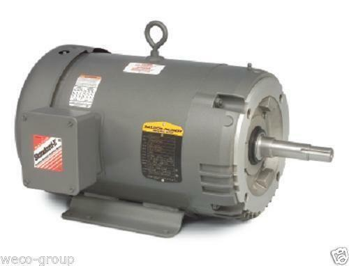 Baldor motor 2hp ebay for Baldor 2 hp single phase motor