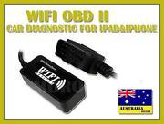 OBD II Code Reader