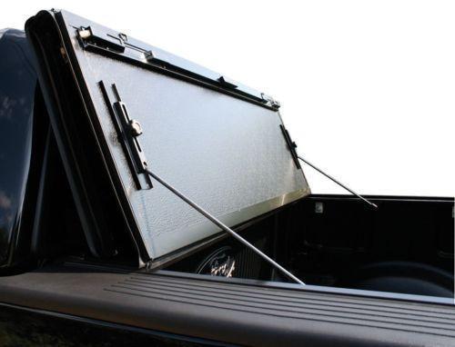 Fiberglass Bed Cover Dodge Ram Ebay
