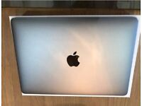 Macbook Retina 2015 512Gb SSD 1.2Ghz 8GB RAM Space Grey