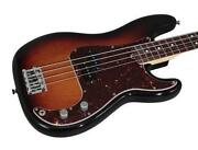 Fender American Standard Precision Bass