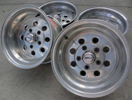 5 Lug Chevy Truck Wheels Ebay