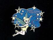 Tinkerbell Pixie Dust Pin