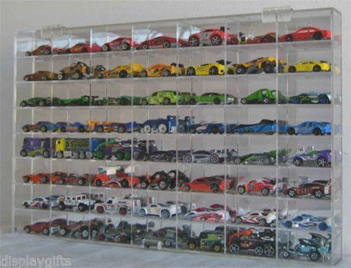 Hot Wheels Toy Car Holder Case : Hot wheels storage and organization ideas lures and lace