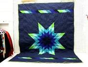 Native American Star Quilt
