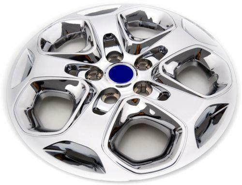 """Ford Fusion 17"""" Wheel Covers 