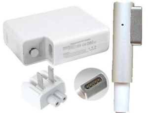 Apple Macbook laptop Adapters and Macbook Chargers Stock