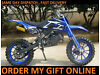 BRAND NEW KIDS 50CC DIRTBIKES FREE UK DELIVERY Stirling