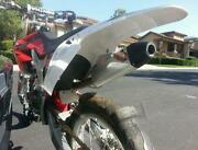 CRF 450 Exhaust Used