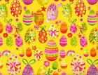 Easter Unbranded Wrapping Paper