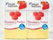 Weight Watchers Fruities