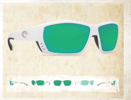 d6ed49807f Costa Del Mar Tuna Alley Sunglasses