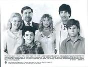 The Wonder Years Series